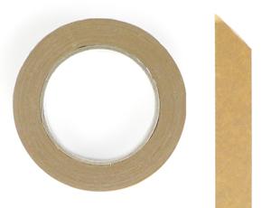 Eco 25 Kraft Paper Tape 25mm x 60m