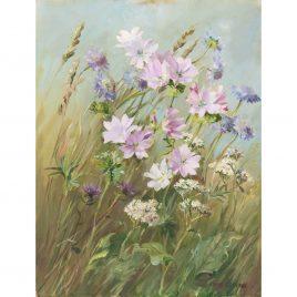 C5097 Wild Flowers