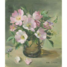 C4394 Wild Roses